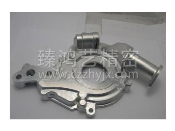 铝制机械装置