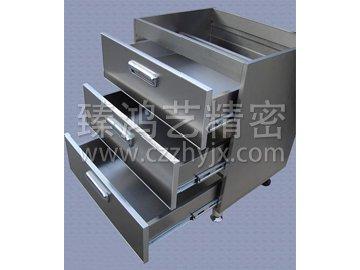 不锈钢钣金柜子