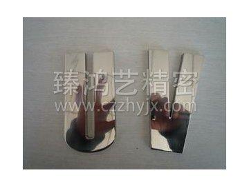 不锈钢金属字母